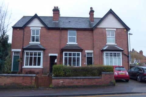 2 bedroom terraced house for sale - Coleshill Road, Sutton Coldfield