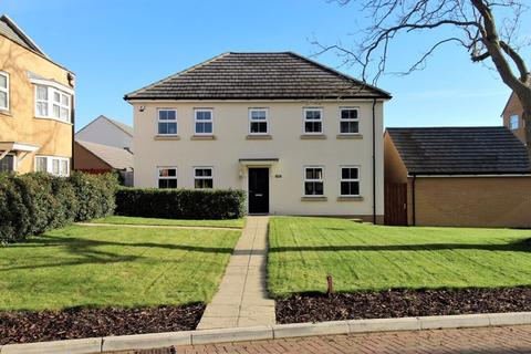 4 bedroom detached house for sale - Broad Croft, Charlton Hayes, Bristol