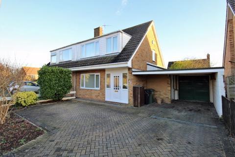 3 bedroom semi-detached house for sale - Cranham Drive, Stoke Lodge, Bristol