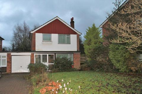 3 bedroom semi-detached house to rent - Wheatfield Drive, Cranbrook, Kent, TN17 3LU