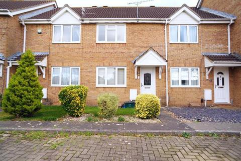 2 bedroom house to rent - Wetherby Court, Downend, Bristol, BS16 6SN