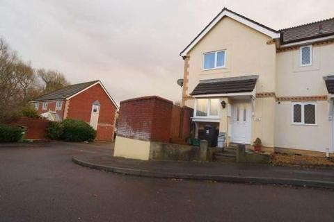 1 bedroom house for sale - Hoylake Drive, Warmley, Bristol, BS30 8GS