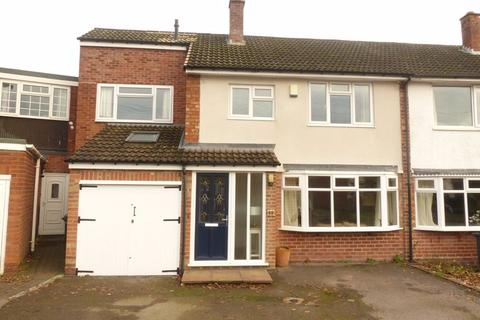 4 bedroom semi-detached house for sale - Willmott Road, Four Oaks, Sutton Coldfield