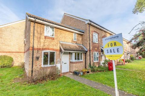 1 bedroom end of terrace house for sale - Maplin Park, Langley, SL3 8YB