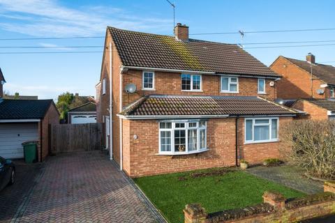 3 bedroom semi-detached house to rent - Caddington Village Semi