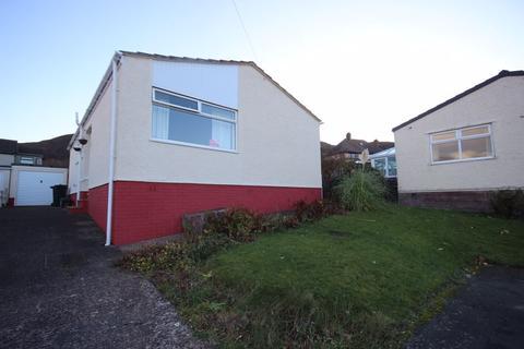 2 bedroom detached bungalow for sale - Gwynan Park, Penmaenmawr