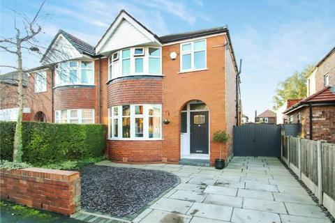 3 bedroom semi-detached house for sale - Brookfield Drive, Timperley