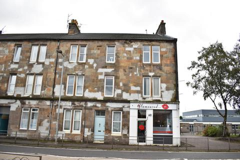 1 bedroom flat to rent - 62 2-1  Glasgow Road, Dumbarton, G82 1HQ