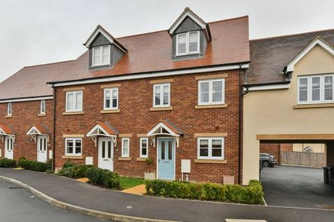3 bedroom terraced house for sale - Brooklands, Chippenham