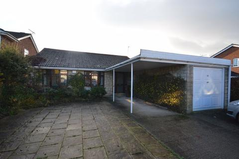 2 bedroom bungalow for sale - Redmere Drive, Heswall