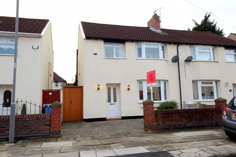 3 bedroom semi-detached house for sale - Alderville Road, Liverpool