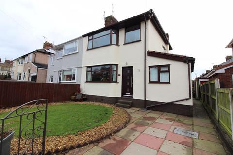 3 bedroom semi-detached house for sale - Waterpark Road, Prenton