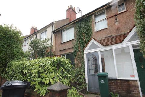 4 bedroom terraced house to rent - Coombe Road, Brighton,