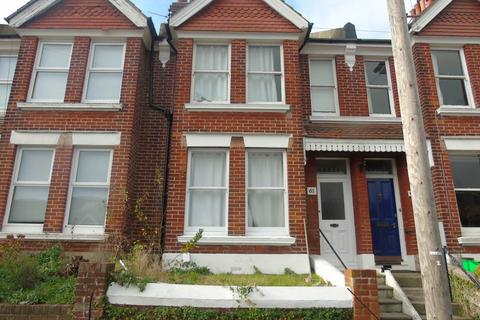 5 bedroom house to rent - Stanmer Park Road, Brighton,