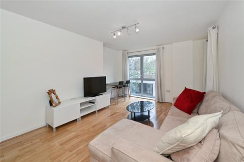 1 bedroom flat for sale - Warwick Apartments, 132 Cable Street, London, E1