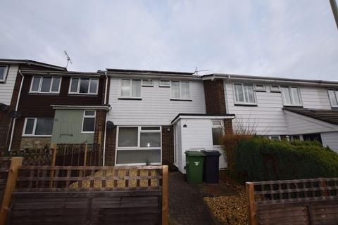 3 bedroom terraced house to rent - Alton