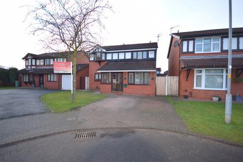 4 bedroom detached house for sale - Aylsham Close, Widnes