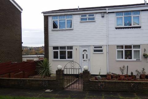 3 bedroom semi-detached house for sale - Jubilee Crescent, Shildon
