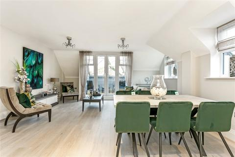 2 bedroom penthouse for sale - Chesterton Manor, 119 Station Road, Beaconsfield, Buckinghamshire, HP9