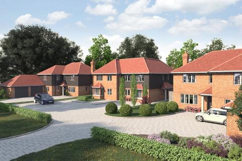 5 bedroom detached house for sale - Hammersley Lane, Penn, High Wycombe, Buckinghamshire, HP10