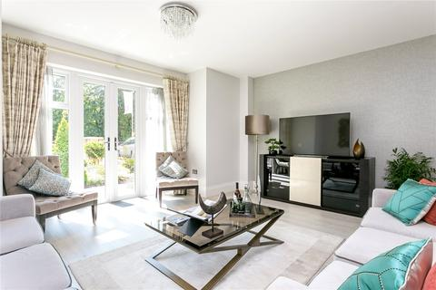 2 bedroom flat for sale - Chesterton Manor, 119 Station Road, Beaconsfield, Buckinghamshire, HP9
