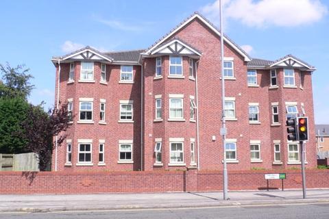 1 bedroom flat to rent - Ashfield Gardens, Warrington