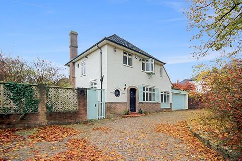 4 bedroom detached house for sale - Abbots Way, Westlands
