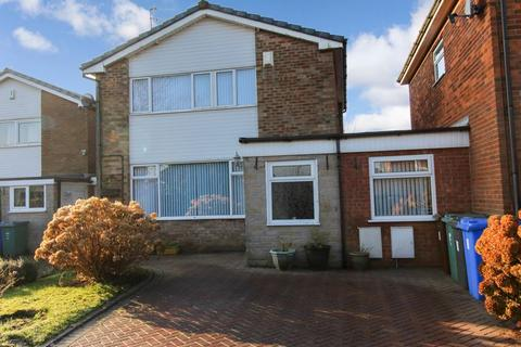 4 bedroom link detached house for sale - Buckingham Drive, Bury