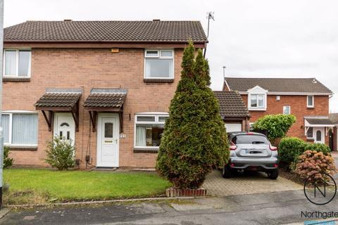 3 bedroom semi-detached house for sale - Sledmere Close, Billingham
