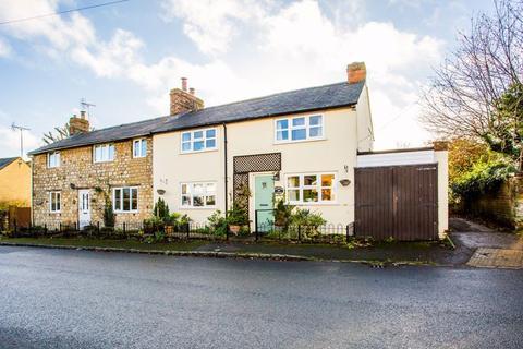 4 bedroom semi-detached house for sale - Main Street, Maids Moreton