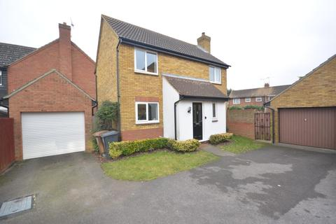 3 bedroom detached house to rent - Wickfield Ash, Chelmsford, CM1