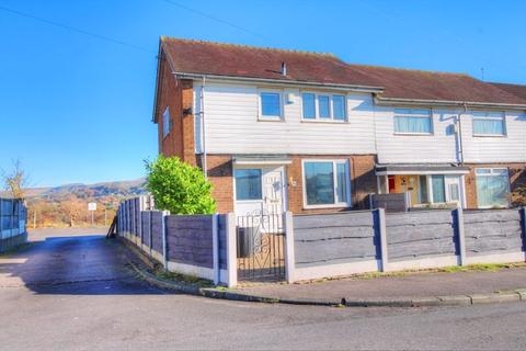 2 bedroom end of terrace house for sale - TWO BED MEWS - St. Andrews Close, Ramsbottom