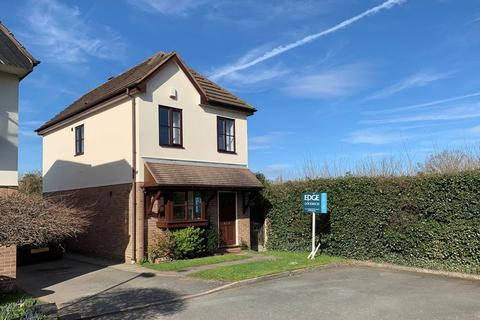 2 bedroom detached house to rent - 37 Market Fields, Eccleshall, Staffordshire ST21 6LA