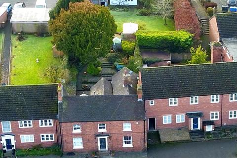 4 bedroom townhouse for sale - High Street, Eccleshall, Staffordshire