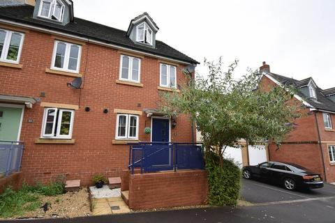 3 bedroom terraced house for sale - Stanier Road, Mangotsfield