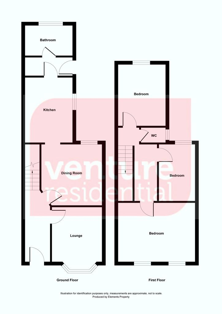 Floorplan: Ash Road