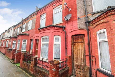 3 bedroom terraced house for sale - Ash Road, Luton