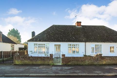 3 bedroom semi-detached bungalow for sale - Montague Avenue, Luton