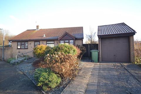 2 bedroom bungalow for sale - Station Close, Warmley, Bristol