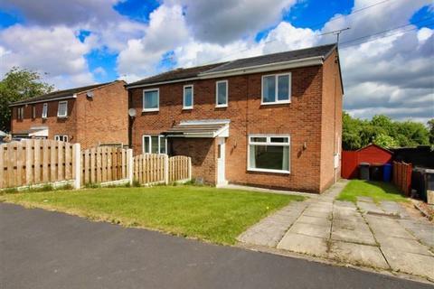 3 bedroom semi-detached house for sale - Stayce Avenue, Woodhouse, Sheffield, S13 7RW