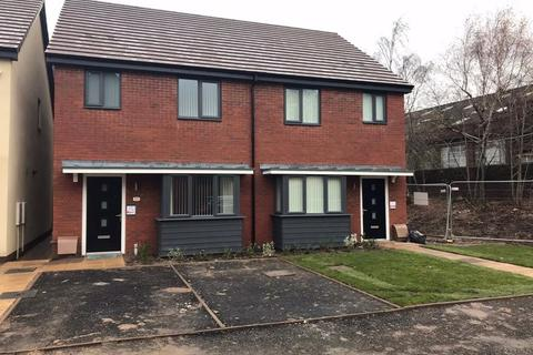 3 bedroom house to rent - Argyll Way, Smethwick
