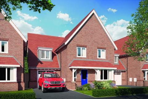 4 bedroom detached house for sale - 'The Purley' Tadpole Rise Phase 2, Swindon