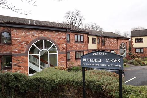 2 bedroom apartment for sale - Bluebell Mews, Tytherington