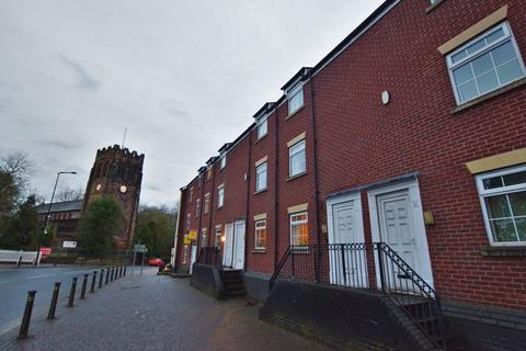 4 bedroom terraced house to rent - High Street, Newton-Le-Willows