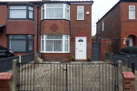 3 bedroom semi-detached house to rent - Middleton Road, Stockport