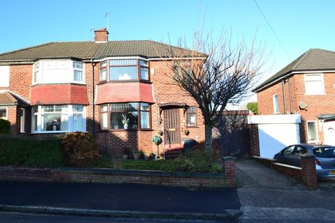 3 bedroom semi-detached house to rent - Broomhall Road, Manchester
