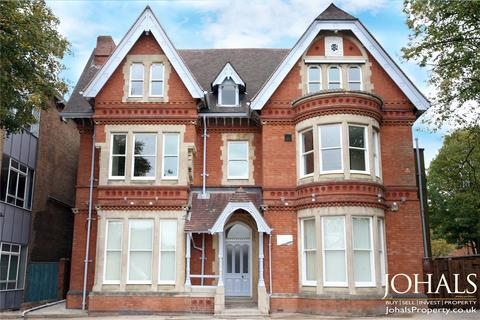 1 bedroom apartment to rent - Regent Road, Leicester, Leicestershire, LE1