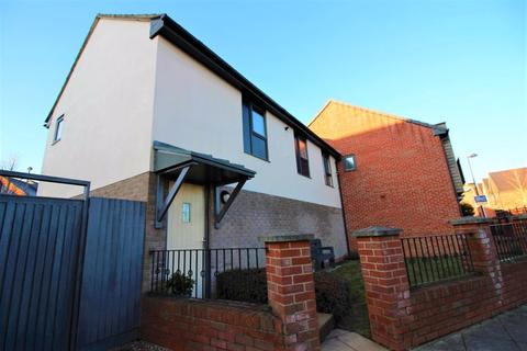 2 bedroom house for sale - Rosedawn Close West, Hanley