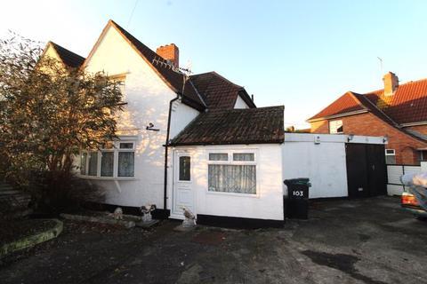 3 bedroom semi-detached house for sale - Wordsworth Road, Horfield
