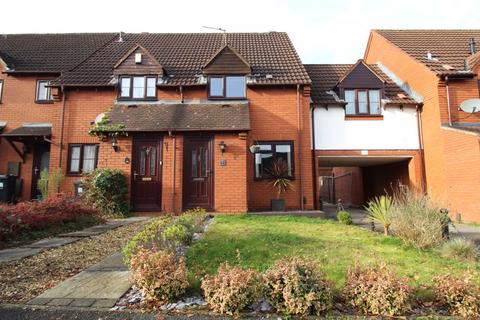 2 bedroom terraced house for sale - Oaktree Crescent, Bradley Stoke